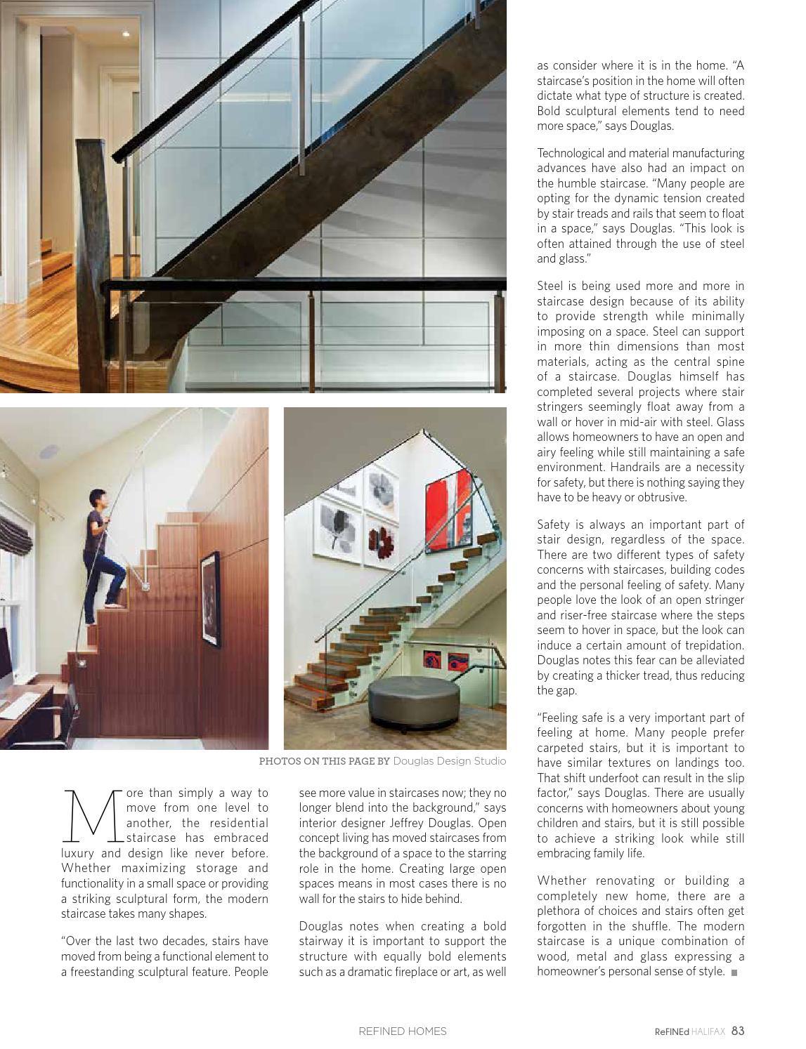 ReFINEd Halifax Spring Volume 2 Issue 1 2016 by ReFINEd Magazine - issuu