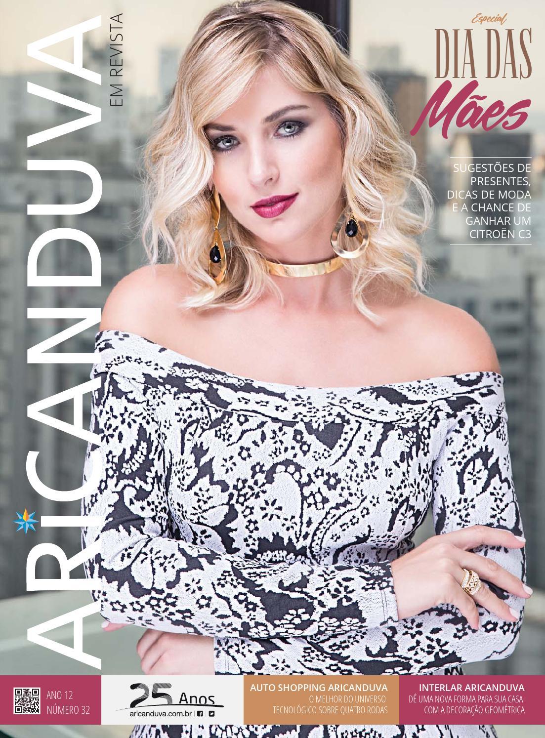 Aricanduva em revista  32 by MEPLA ALPEM - issuu 39311f4764