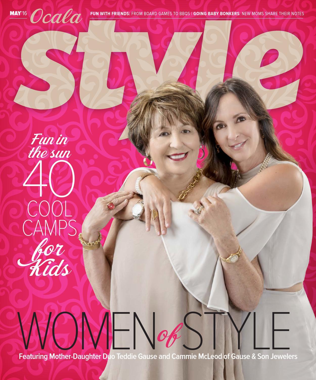 c6efa5ec55a95 Ocala Style Magazine May 16 by Magnolia Media Company - issuu