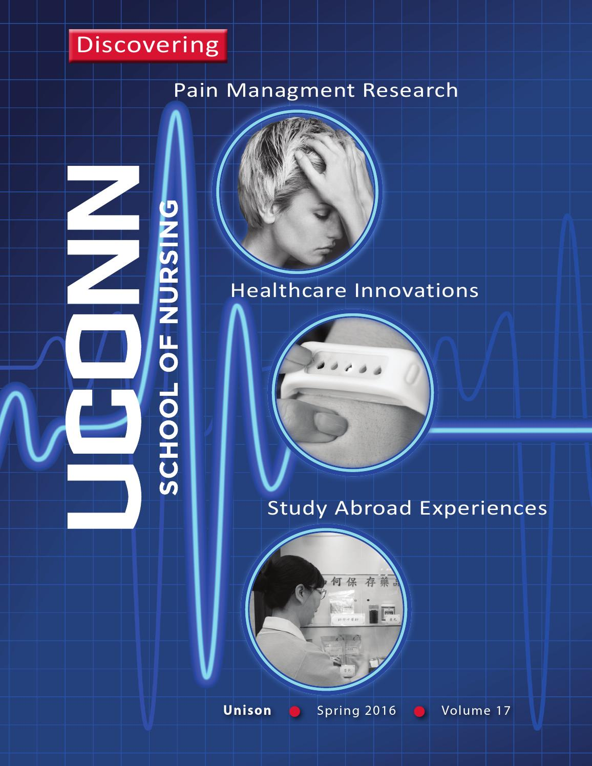 Unison 2016 publication by uconn school of nursing issuu 1betcityfo Image collections