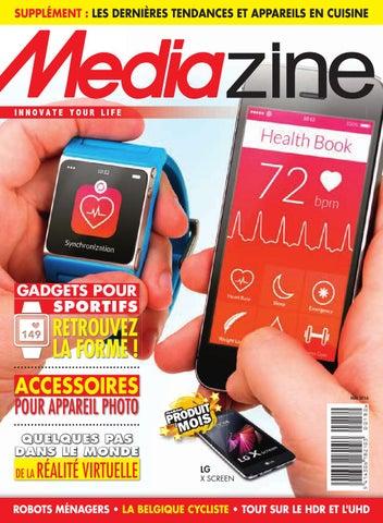 Mediazine Belgique Mai 2016 by ContentConnections - issuu efea57a5e9d