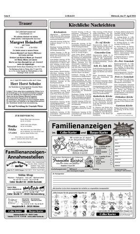 Ckm 160427 By Verlag Lokalpresse Gmbh Issuu