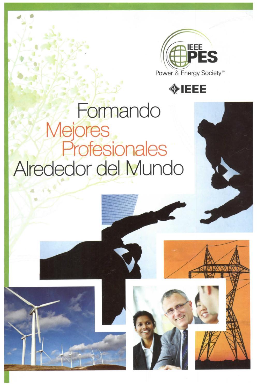 PES IEEE by RaulMP - issuu