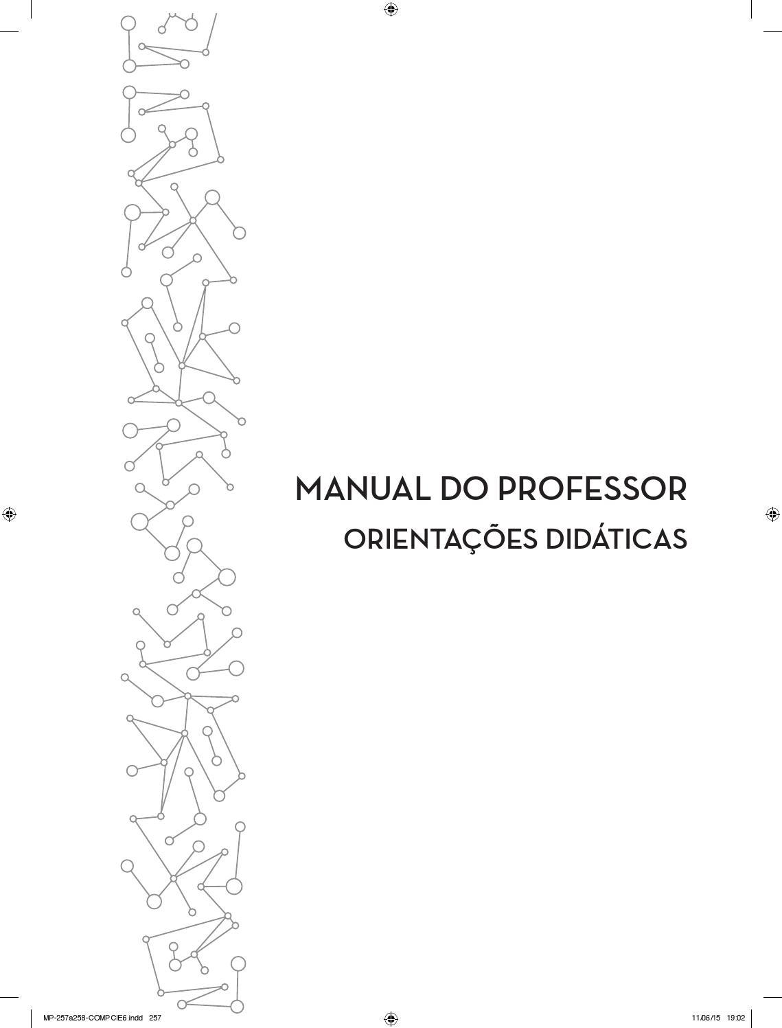 Companhia das Ciencias 6ano by SOMOS Educação - issuu dad68ba760