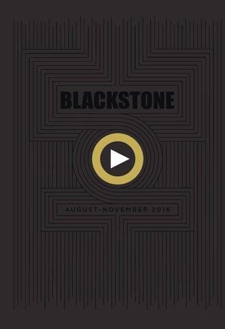 Blackstone audio product catalog aug nov 2016 by blackstone audio page 1 fandeluxe Images