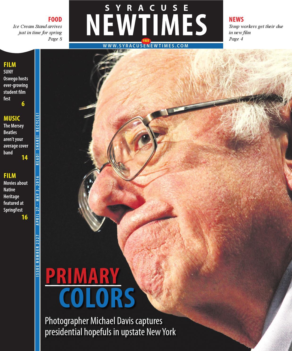 a868b24cb06 4-27-16 Syracuse New Times by Syracuse New Times - issuu