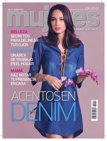 Mujeres mayo 2016 by Grupo Editorial Altamirano - issuu 45b29a6b7752