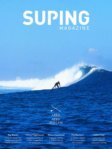 57bbe52ccf SUPING Magazine #16 by SUPING Magazine - issuu