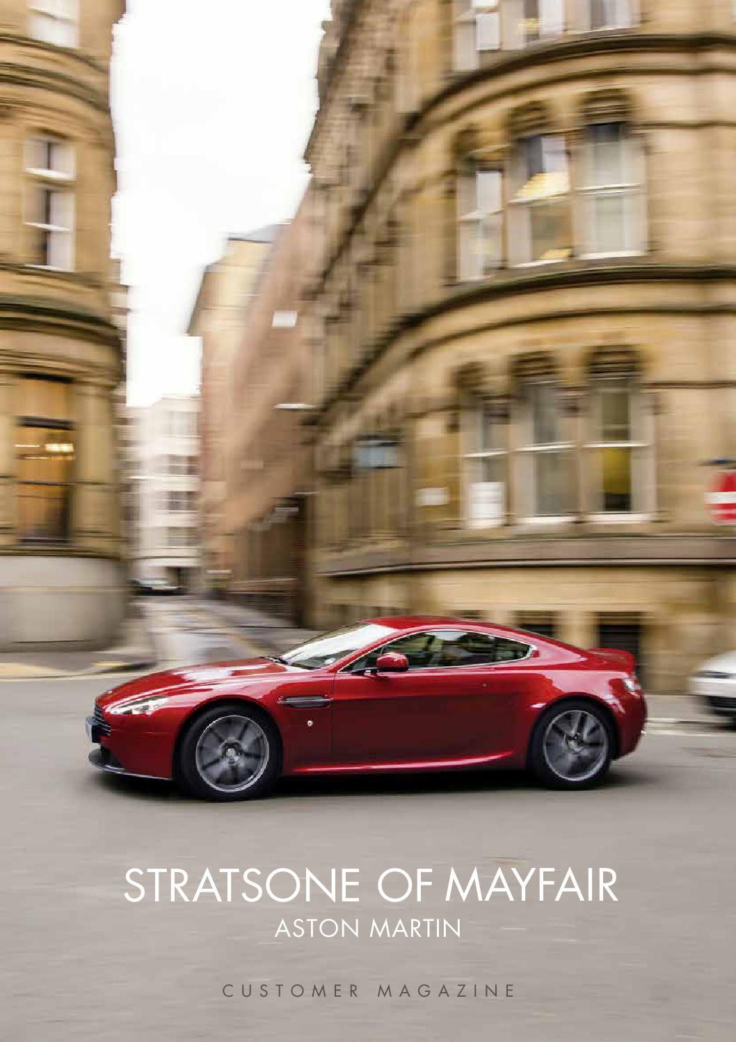 Page on 2014 Aston Martin V12 Vantage S Roadster