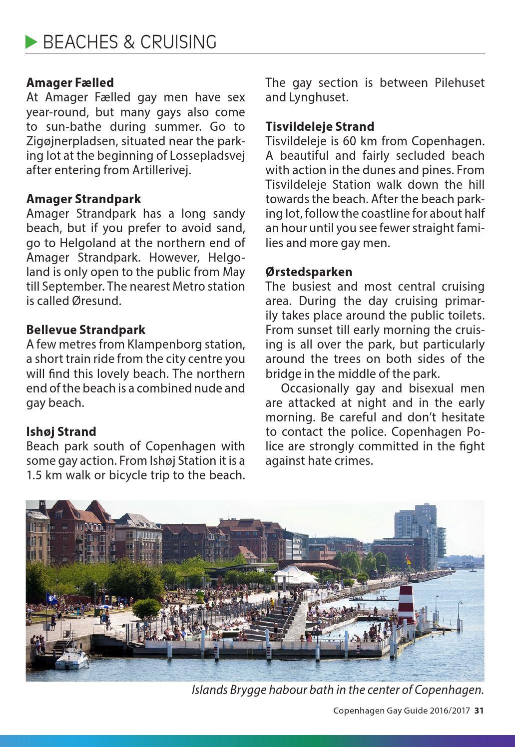 Copenhagen Gay Guide 17 by Rainbow Business Denmark - Issuu