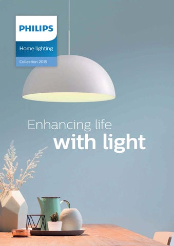 Home Lighting Collection 2015
