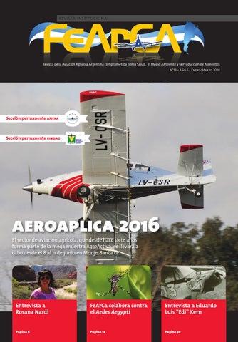 Revista FeArCA N° 13