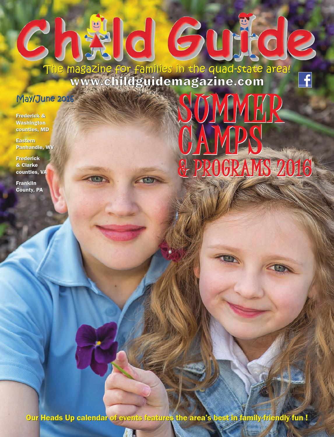 947a9c5346 May June 2016 Child Guide by Child Guide Publishing Inc - issuu