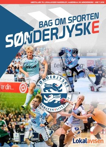 16e6be16248 Bag om Sporten - SønderjyskE