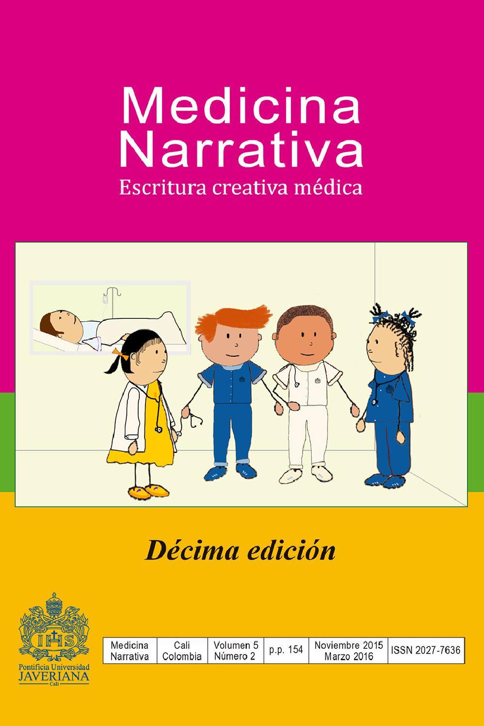 Revista de Medicina Narrativa Pontificia Unviersidad Javeriana Cali ...
