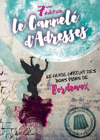 Cannelé d Adresses 2016-17 by Sandra Le Garrec - issuu 81727a3633ca