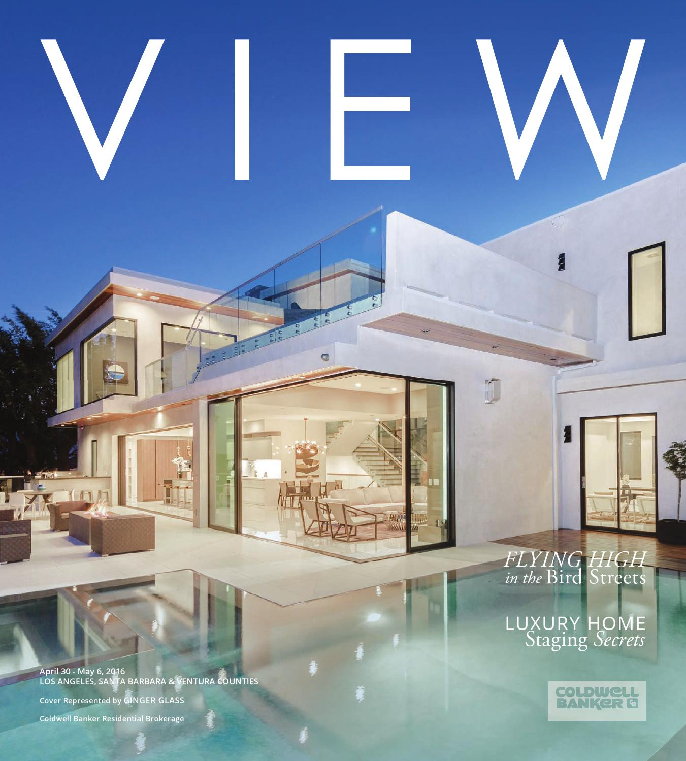 Luxury Homes In Los Angeles California: Greater Los Angeles By Coldwell Banker