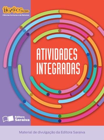 703df51c2 Atividades integradas - Ligados.com by SOMOS Educação - issuu