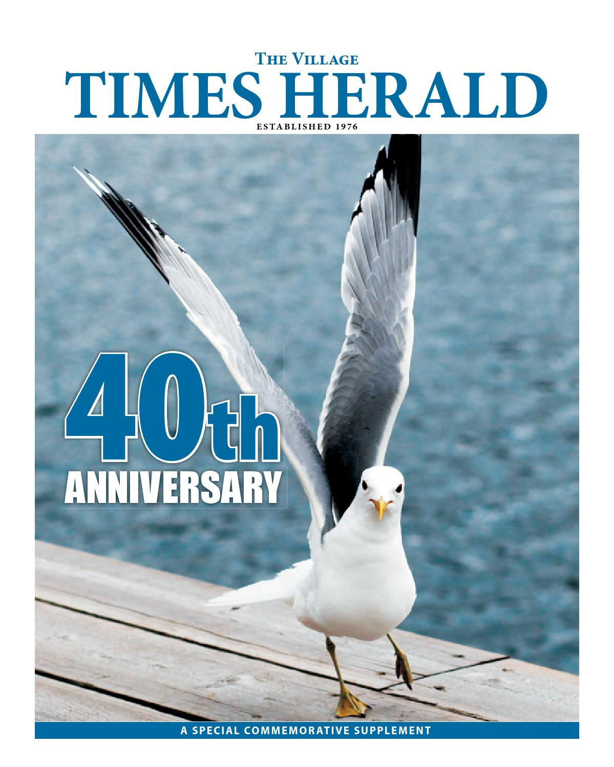 Animal Crossing Porn Villagers the village times herald 40th anniversarytbr news media