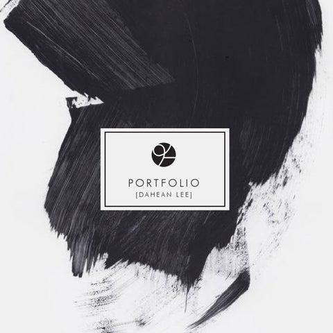 Lovely PORTFOLIO [DAHEAN LEE]