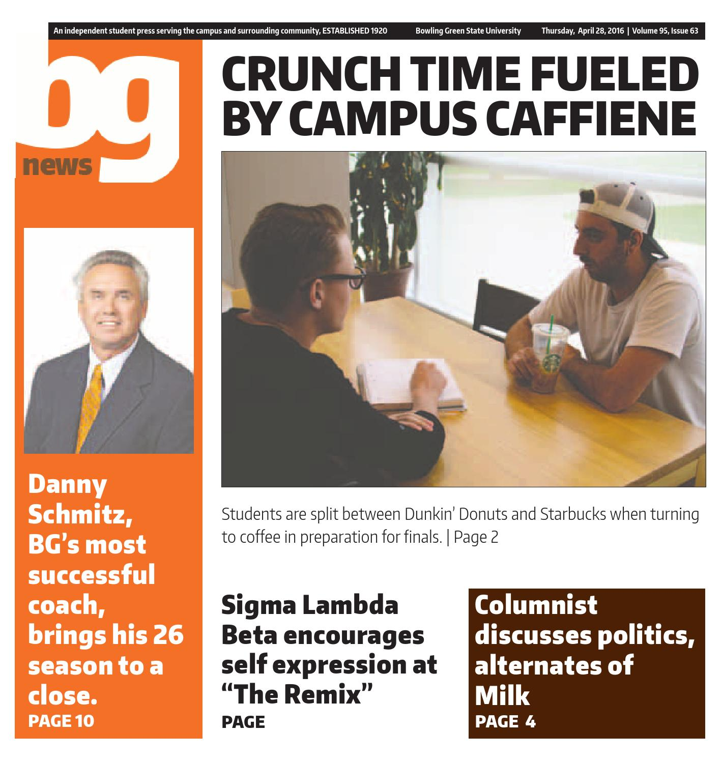 The BG News 4.28.16 by BG Falcon Media - issuu 21b4e18836aac