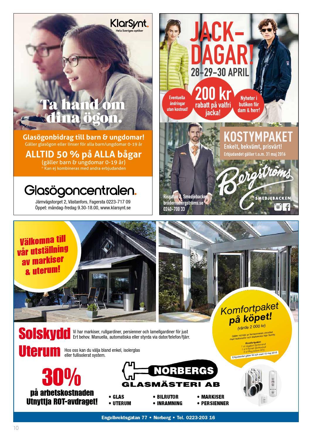 Borsen v 17 by Reklamhuset - issuu d50ccdb48388c