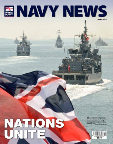 201506 by Navy News - issuu