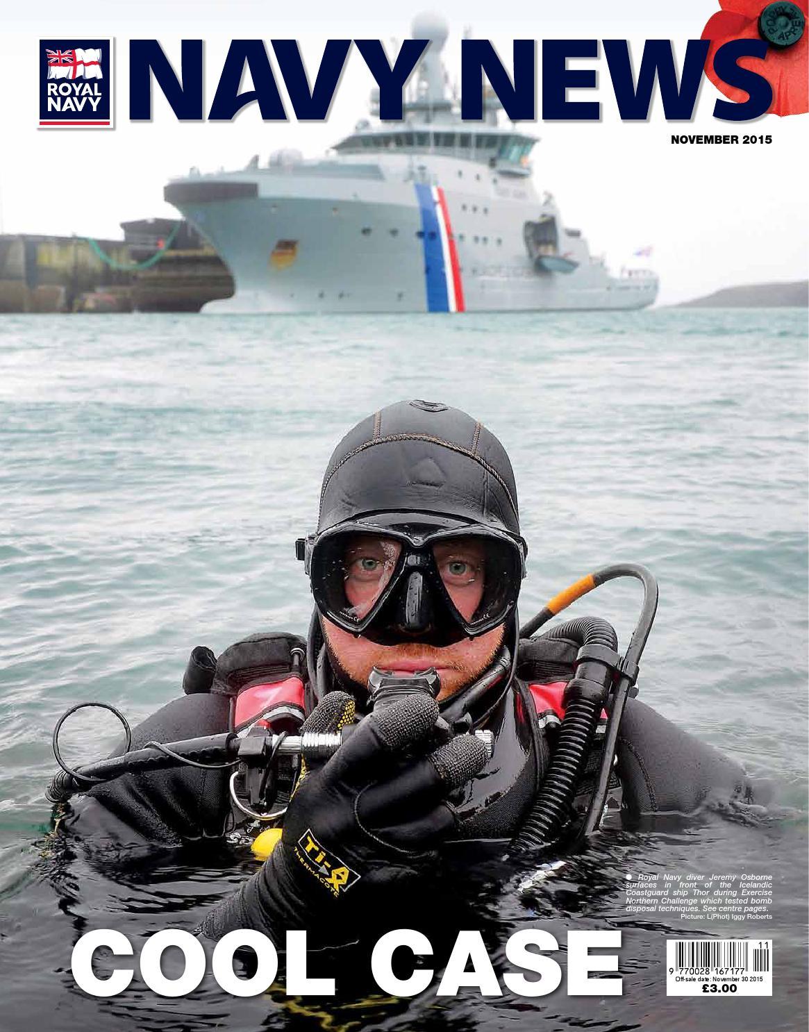 201511 by Navy News - issuu