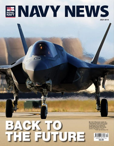 ad485224963 201407 by Navy News - issuu