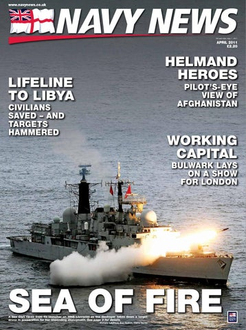 201104 By Navy News Issuu