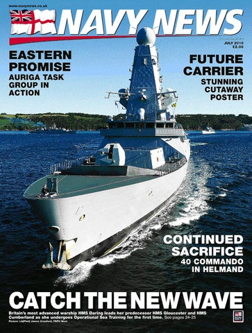 201007 by Navy News - issuu on