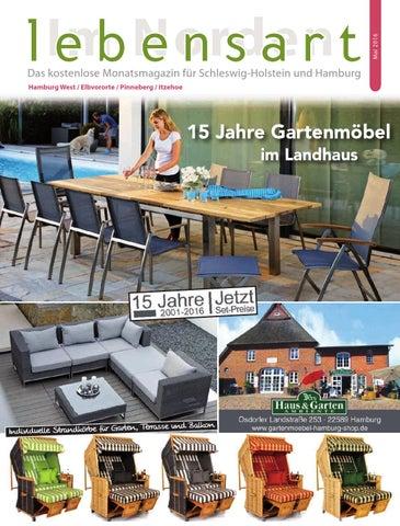 3011436b7ab509 Mai 2016. Das kostenlose Monatsmagazin für Schleswig-Holstein ...