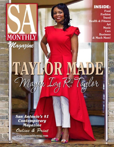 9ad539734436 SA Monthly April 2016 by SA Monthly Magazine - issuu