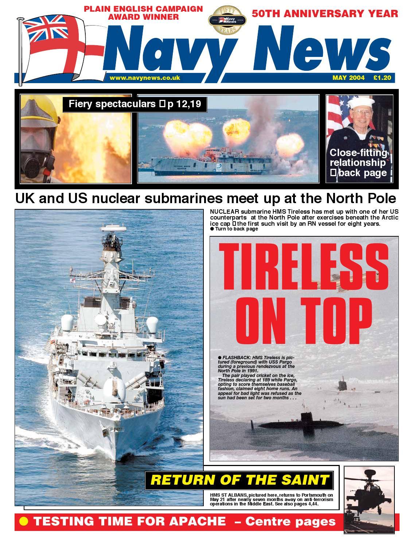 200405 by Navy News - issuu