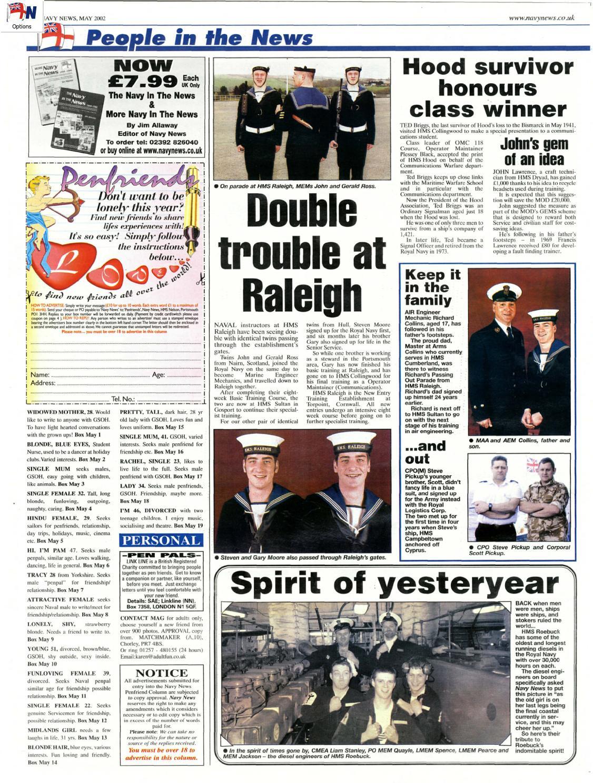 200205 by Navy News - issuu