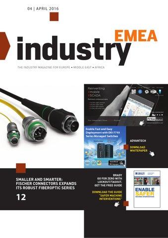 Industry EMEA 04