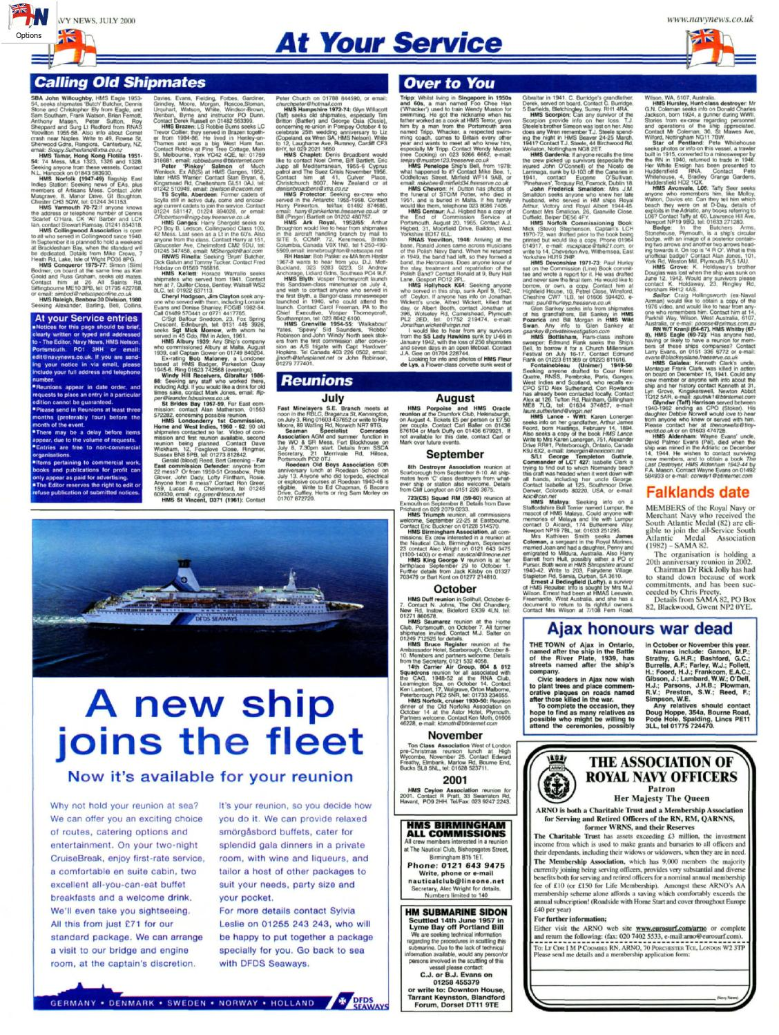 200007 by Navy News - issuu