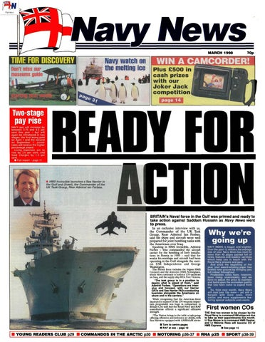 199803 by Navy News issuu