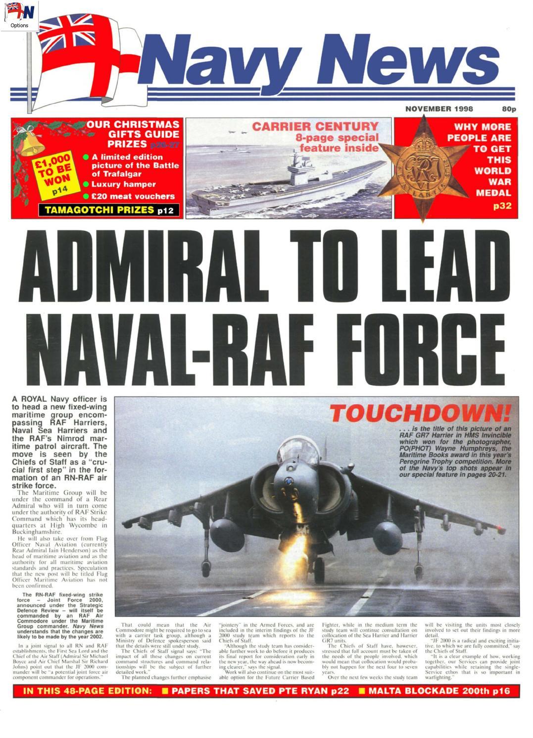 199811 by Navy News - issuu 17908c10fd51
