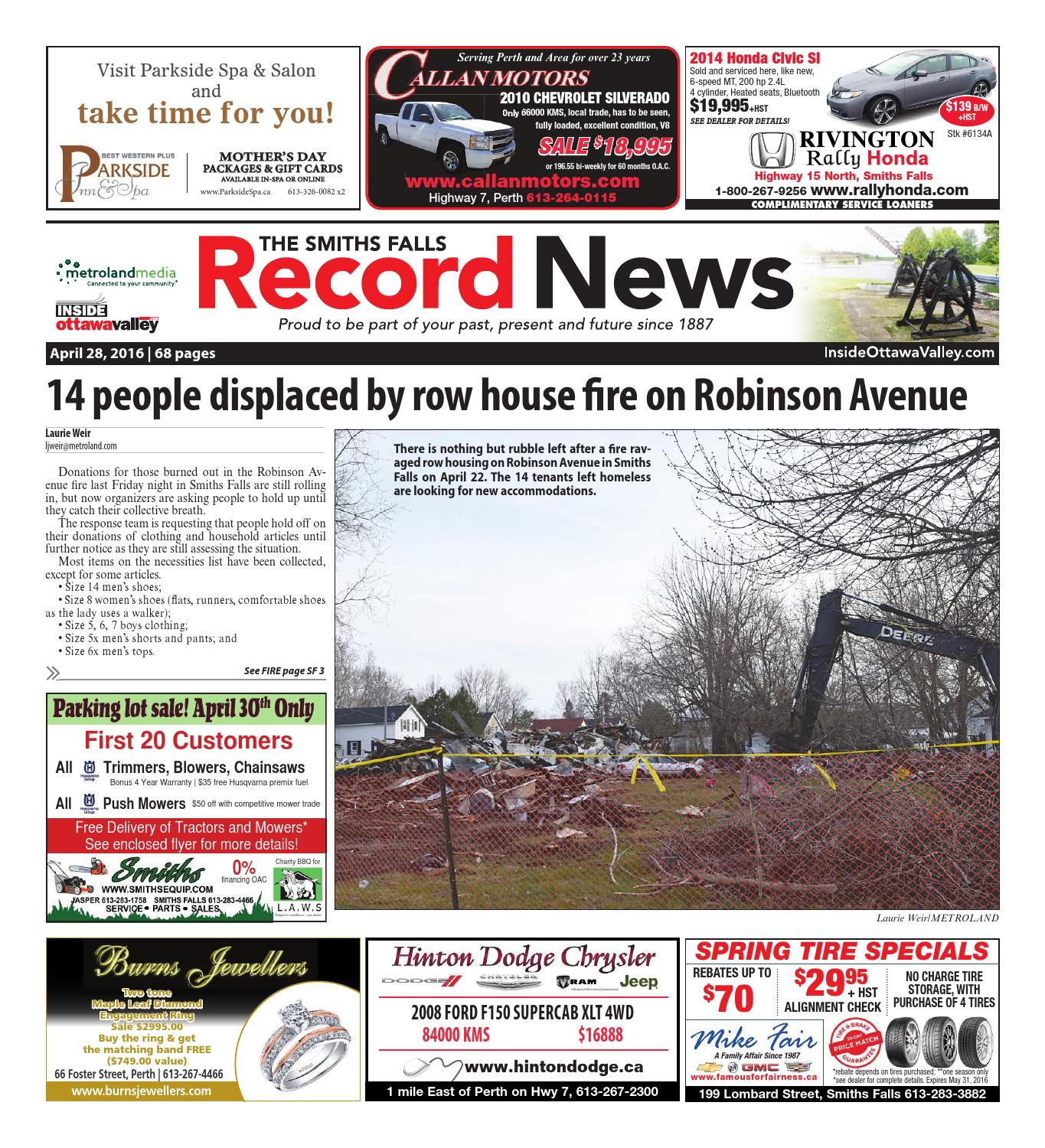 Smithsfalls042816 by metroland east smiths falls record news issuu fandeluxe Choice Image