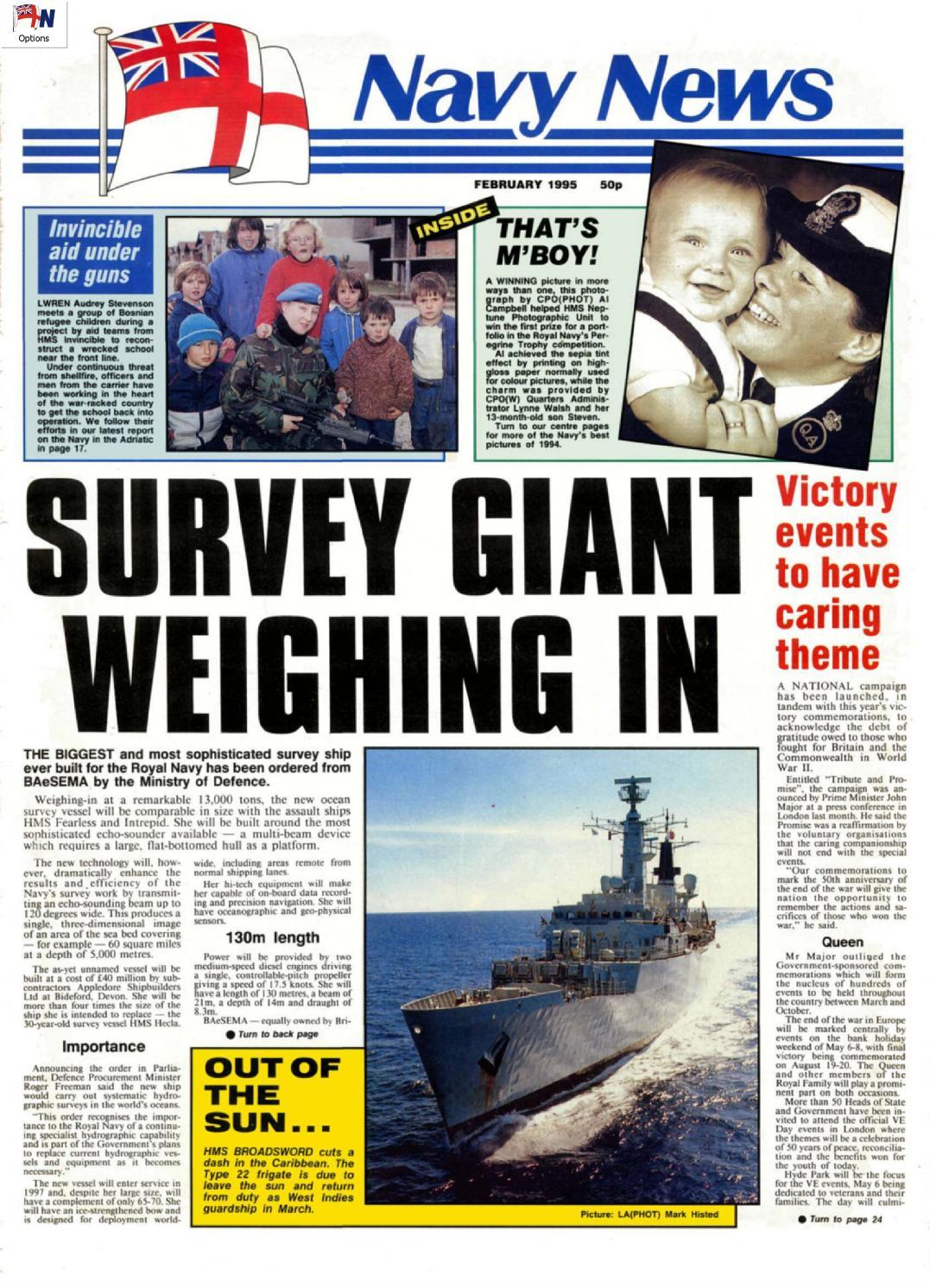 f5b26cb0e 199502 by Navy News - issuu
