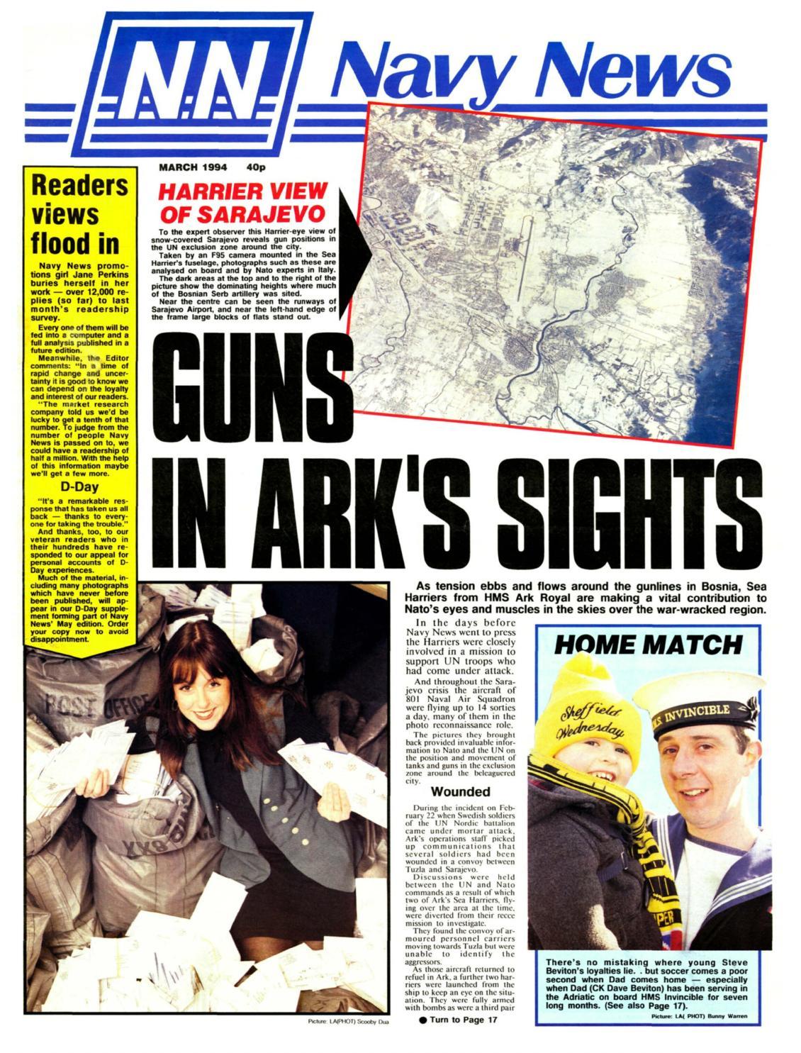 199403navy news - issuu