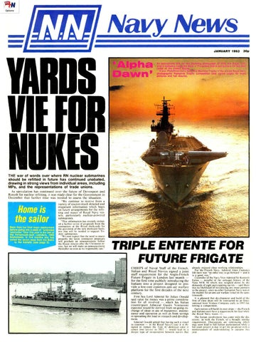 9d96a48422 199301 by Navy News - issuu