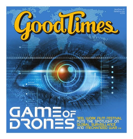 Good Times by Metro Publishing - issuu