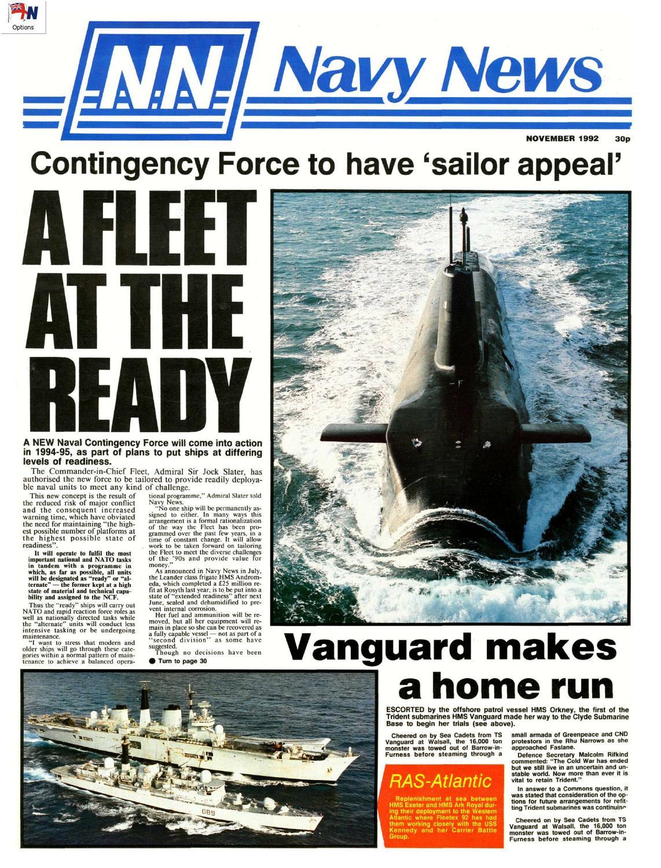 199211 by Navy News - issuu