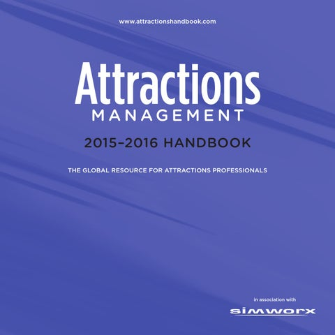 attractions handbook 2015 2016 by leisure media issuu