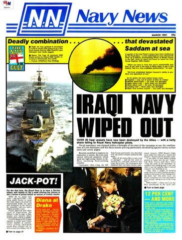 15fa90339f07 199103 by Navy News - issuu