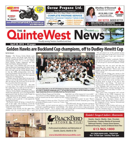 Quinte100115 by metroland east quinte west news issuu quinte042816 fandeluxe Images
