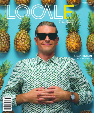 acbd8ffe460 Palm Springs May 2016 by Locale Magazine - issuu