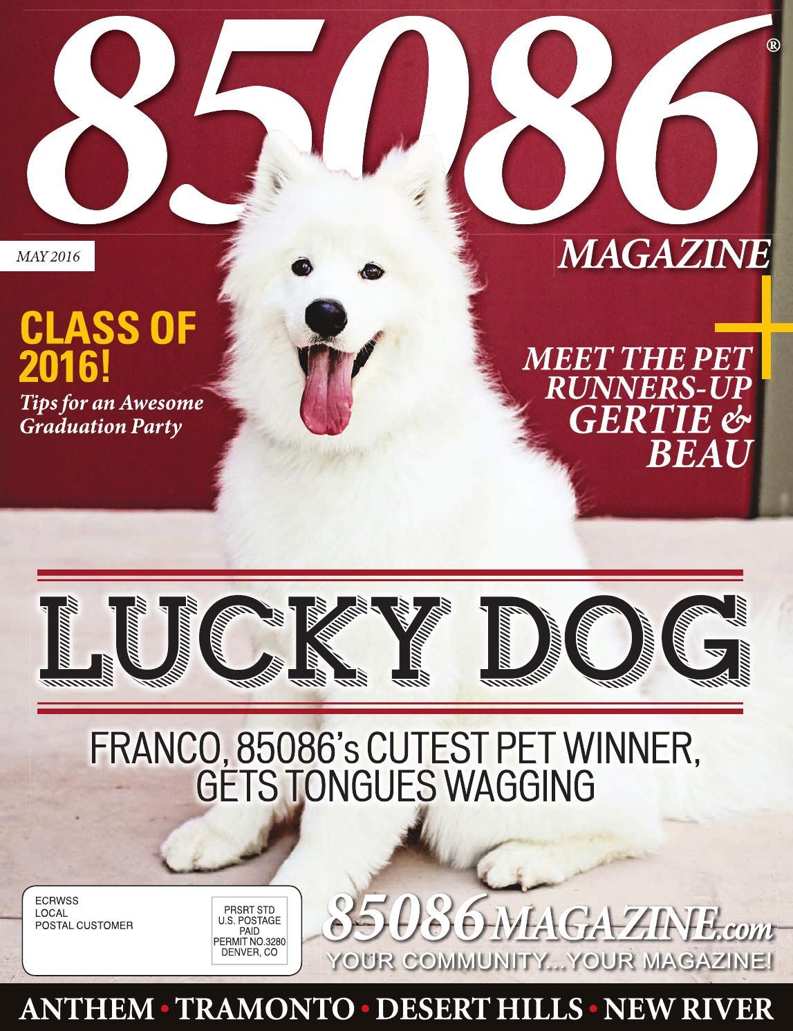 85086 Magazine by 85086 Magazine - issuu